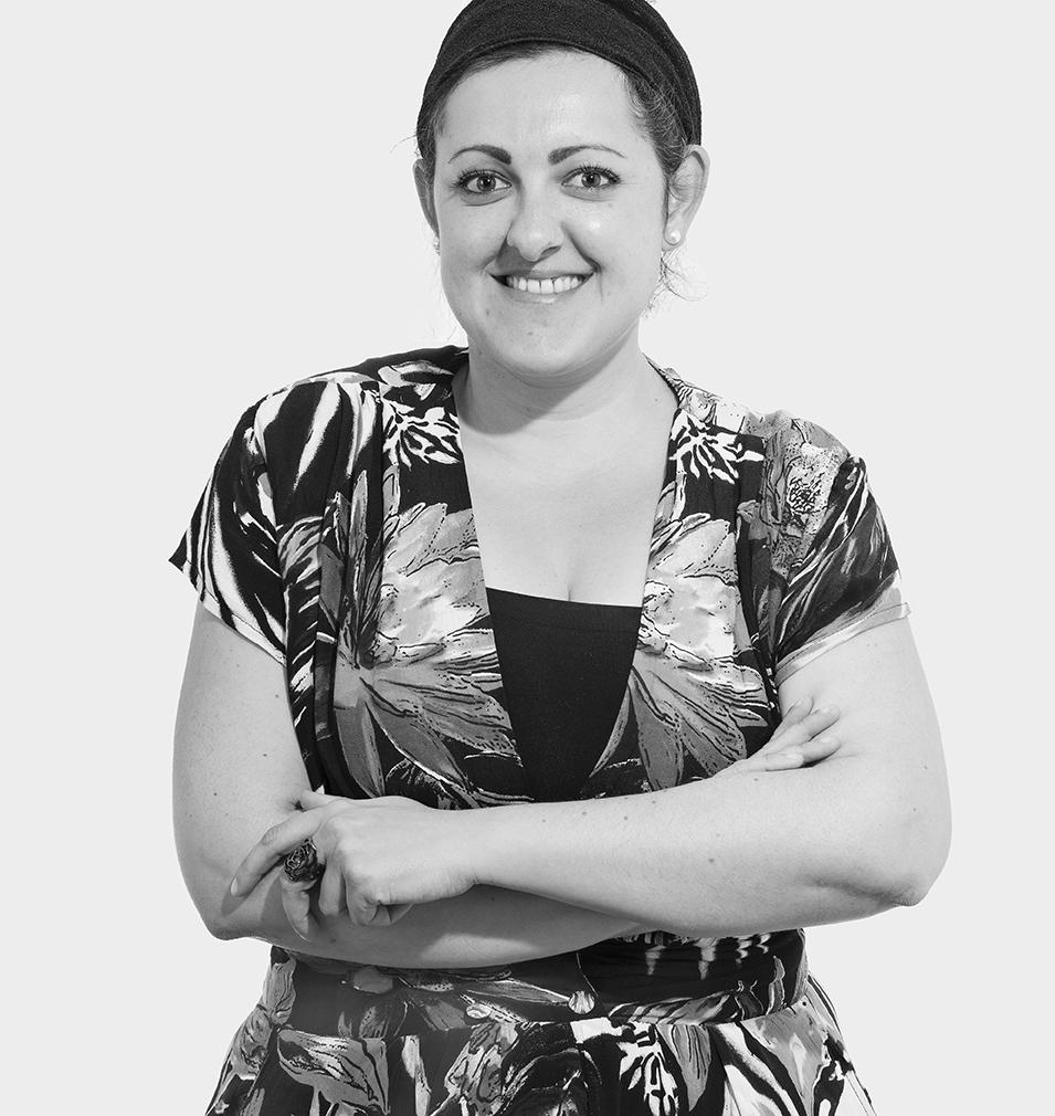 Francesca Busca