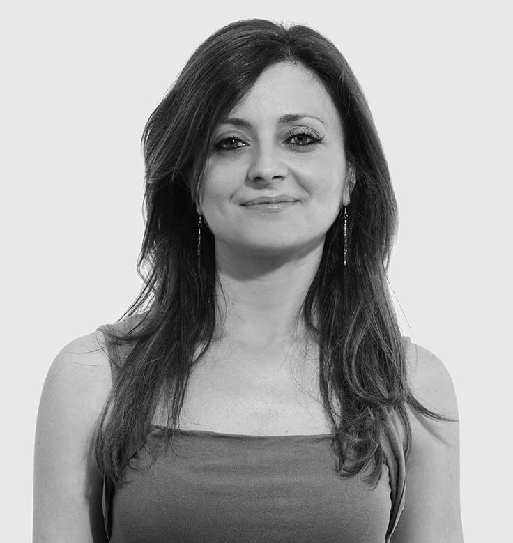 Silvia Rezzolla